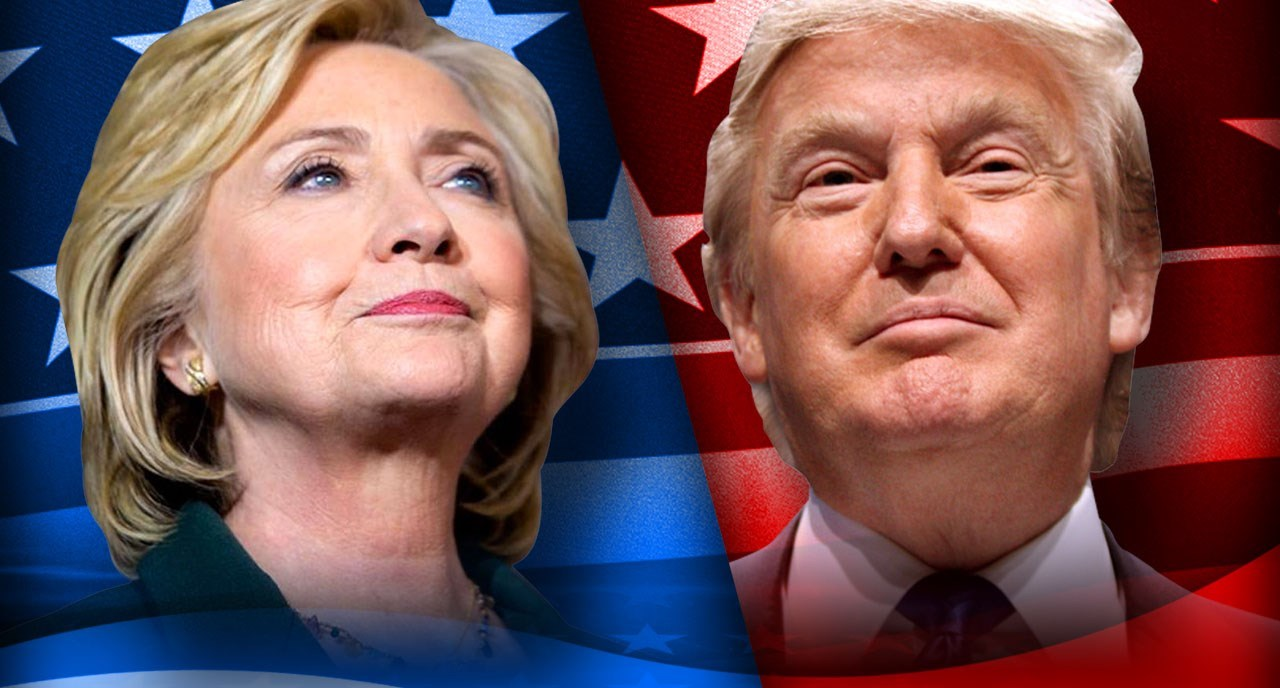 A Presidential Projection Part 3: Strengths Spotting During the Debate